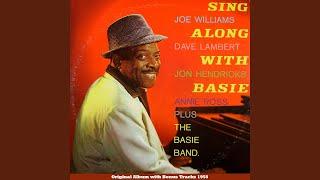Rusty Dusty Blues · Joe Williams, Dave Lambert, Jon Hendricks, Anni...