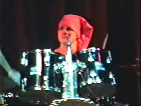 project band White rose.song - greenpeace. live 1994.