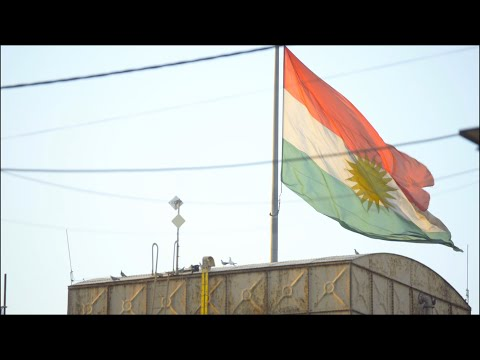 Why America Should Stand With The Kurds