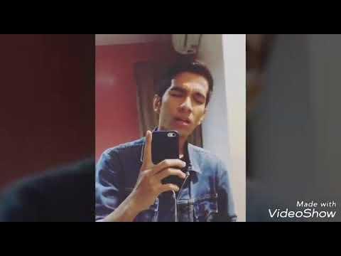 Naim Daniel nyanyi lagu jackly victor ost dendam aurora