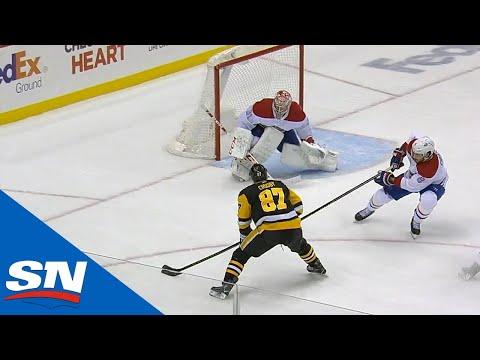 Pittsburgh Penguins vs. Montreal Canadiens Season Series Recap
