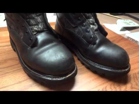 Redwing – Irish Setter Boots   3rd Winter Review