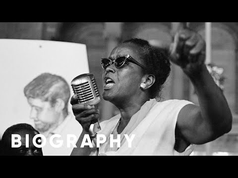 Diane Nash on Ella Baker, a Black History Legend | Biography