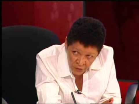 Christine Buckley Survivor of abuse part two of two
