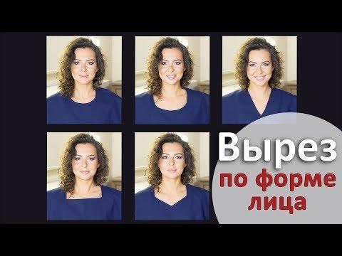 Выбираем вырез горловины по типу фигуры и форме лица / Советы стилиста