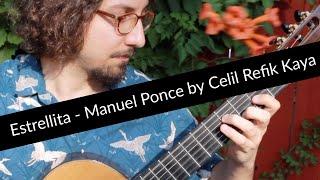 Celil Refik Kaya - Manuel Ponce 'Estrellita'