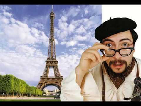 Изучение французского языка с нуля! Французский онлайн