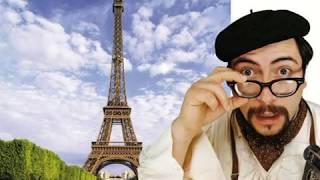 Аудио Французский онлайн Урок № 9 №10
