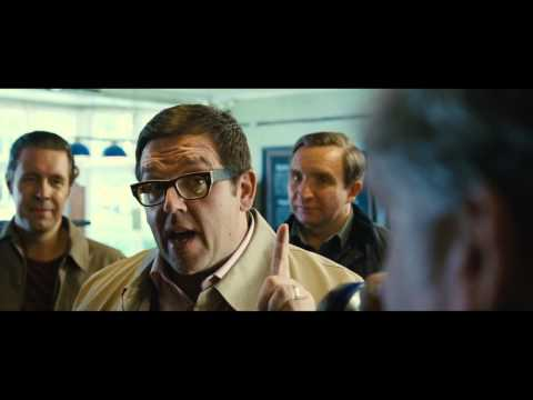 The World's End Trailer (German)