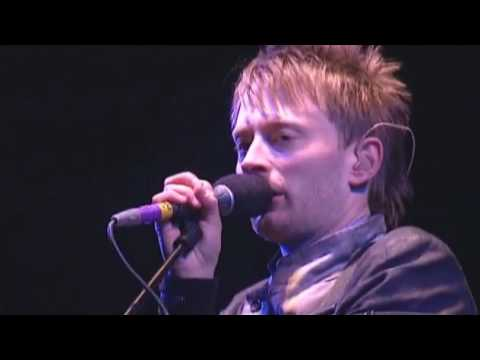 Radiohead live glastonbury 2003 download