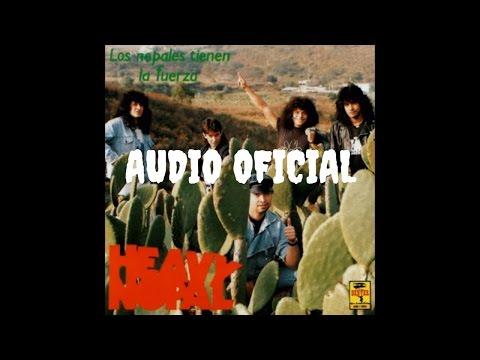 Heavy Nopal  Hotel California audio oficial