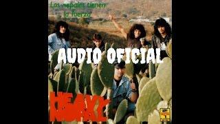 Heavy Nopal - Hotel California (audio oficial)