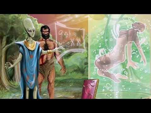 Человеческую ДНК изменили в глубокой древности. Учёные нашли доказательства