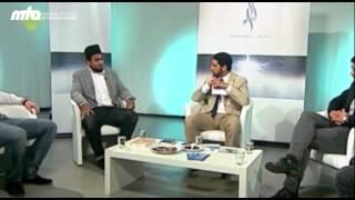 Aspekte des Islam - Khuddam - Junge Muslime in Deutschland