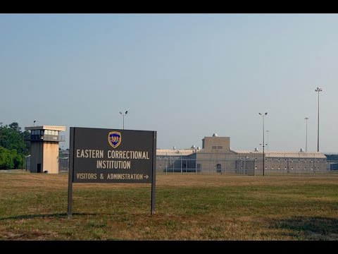We Are Public Safety: Eastern Correctional Institution