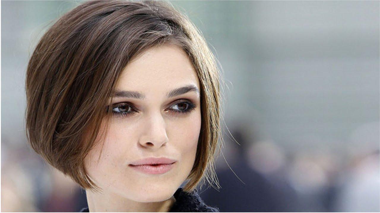 cortes especiais de cabelos femininos   corte chanel