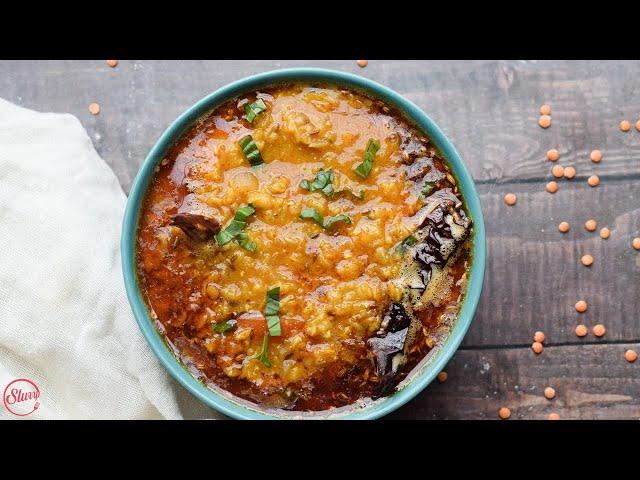 Masoor Dal Tadka | Masoor Dal Recipe