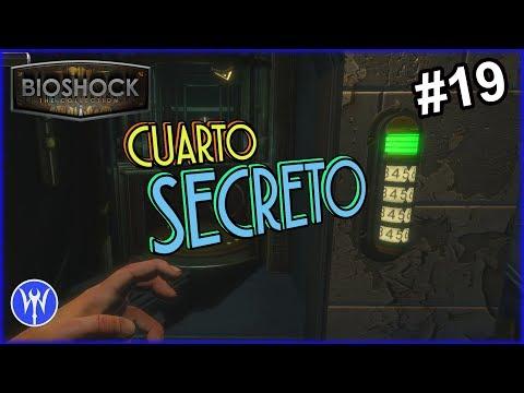 Bioshock Remastered | #19 Cuarto Secreto