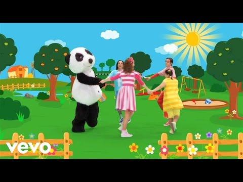 Panda e Os Caricas - Roda, Roda