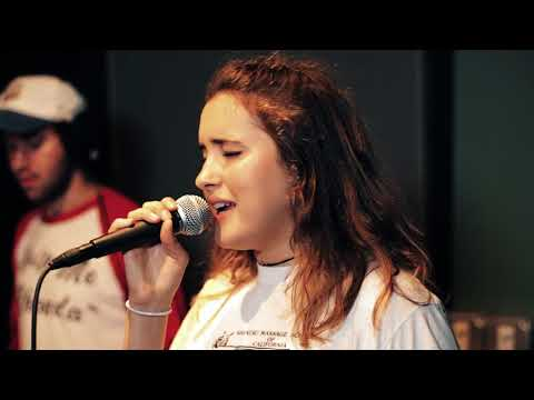 """Christina Aguilera - """"Come On Over"""" (Live Cover by Lawrence)"""