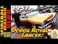 The most AMAZING #DODGE you'll ever see! - FMV462