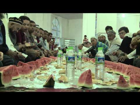 Ramazan Ayında Xinjiang 20150709