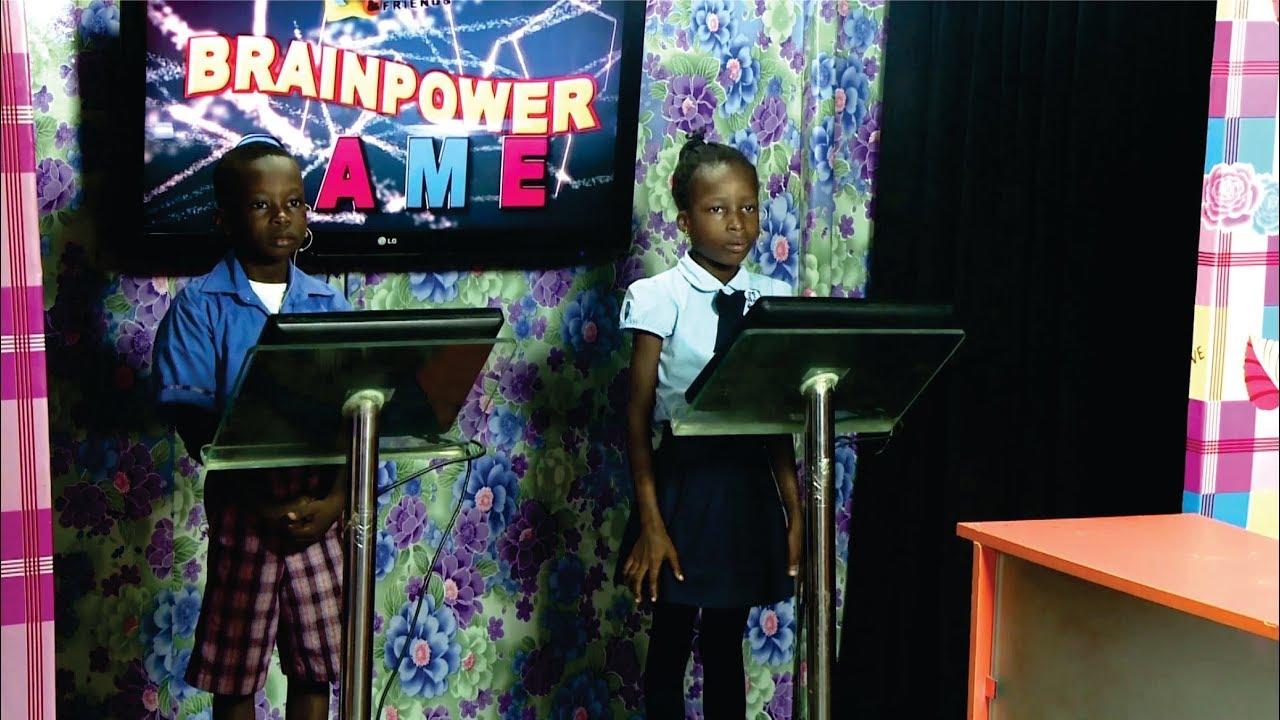 Download Nnenna & Friends Brainpower Game Ep. 286