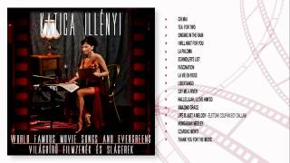 Katica Illényi - World Famous Movie Songs and Evergreens (Full album)