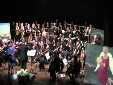 Il Cantico delle creature - Poema sinfonico per Soprano, Coro e Orchestra - Di Toma Gabriele