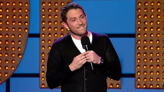 Jon Richardson on OCD & Relationships | Live at the Apollo | BBC Comedy Greats