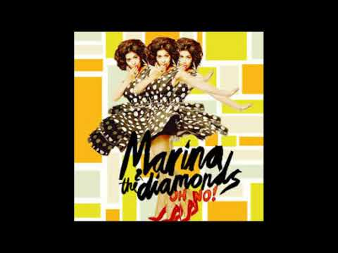 "Marina and the Diamonds: ""Oh No!"" (1 Hour)"
