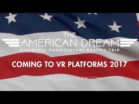 The American Dream - July 4th Trailer
