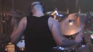 Martin 'Marthus' Skaroupka - Cthulhu Dawn (Cradle Of Filth live 2009)