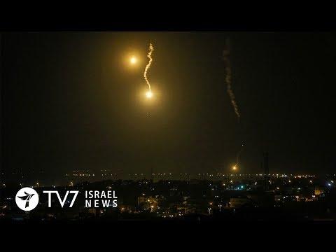 Gaza Palestinians Resume