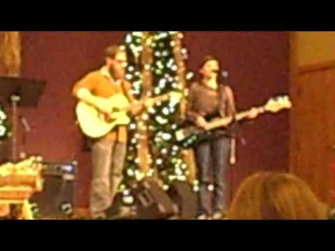 The Christmas Song (Flyleaf) 2012