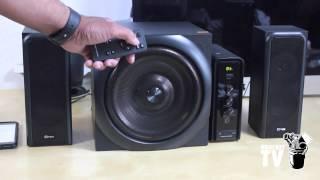 Ratsel Bluetooth Speaker Review