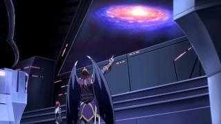 ThunderCats -- Birth of the Blade