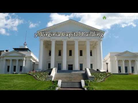 Top Tourist Attractions in Richmond: Travel Guide Virginia
