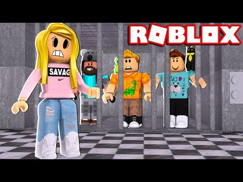 SAVE THE YOUTUBERS BEFORE THEY DISAPPEAR FOREVER! (Roblox)