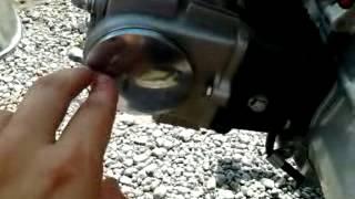 Выставляем зажигание на мопеде (дельта,альфа,рейсер)