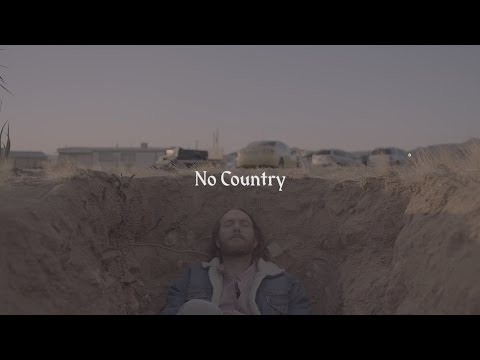 "John Mark McMillan - ""No Country"" (Official Music Video)"