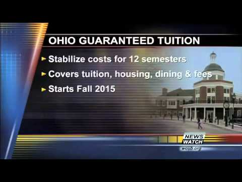 Ohio University Trustees Approve McDavis Raise, Guaranteed Tuition