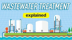 How Do Wastewater Treatment Plants Work?