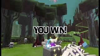 Boom Blox, Adventure Mode 1/4