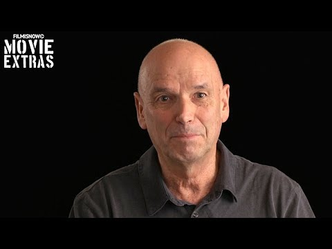 The Foreigner | On-set visit with Martin Campbell 'Director' Mp3
