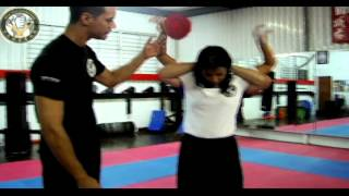 Injections of Wing Tsjun (Wing Chun Puerto Rico) #3
