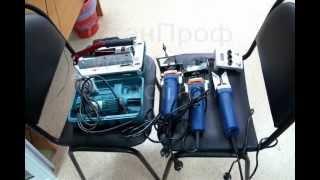 Оборудование для производства ПВХ окон (мини-комплект)(Компания