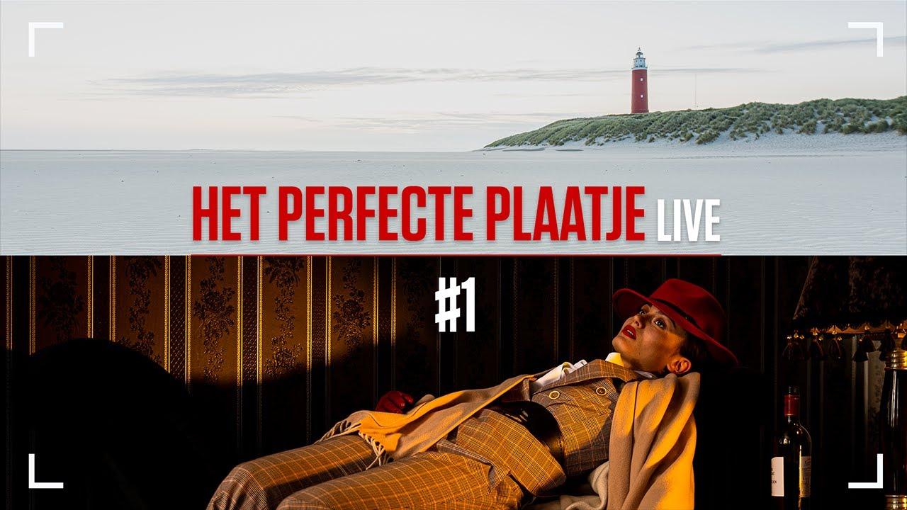 Het Perfecte Plaatje Live 1 Youtube
