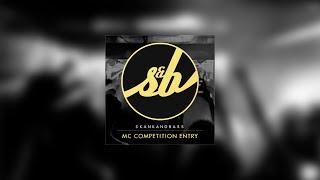 FINAL: Skankandbass MC Competition - MC XL vs. Kerizma