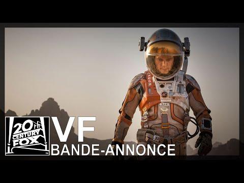 Seul Sur Mars VF | Bande-Annonce 2 [HD] | 20th Century FOX